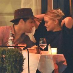 Ashley Olsen célibataire ... elle n'est plus avec Justin Bartha