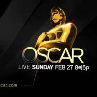 Le Discours d'un Roi ... L'Oscar cassé par une fillette (vidéo)