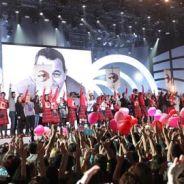 Enfoirés 2011 ... les stars qui ont chanté pour le concert de TF1