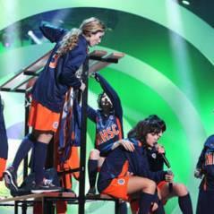 Les Enfoirés sur TF1 ce soir ... les photos du concert de Montpellier