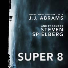 Super 8 ... l'affiche et une nouvelle bande annonce
