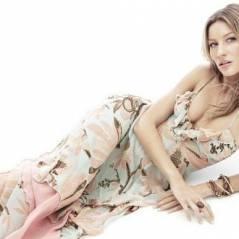 Gisele Bundchen ... Nouvelle égérie de la marque H&M (PHOTOS)