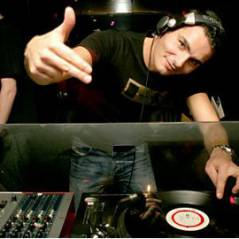 David Vendetta ...  son remix de London Beat  (Audio)