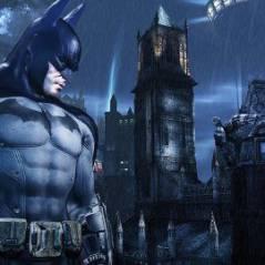Batman Arkham City ... date de sortie du jeu évènement
