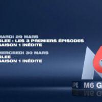 Glee bientôt sur M6 et W9 ... bande annonce