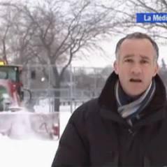 Harry Roselmack a son remplaçant pour le JT de TF1 ... au ''bouleau'' Gilles