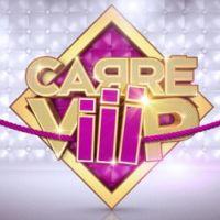 Carré Viiip ... Candidats ... La liste