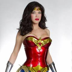 Adrianne Palicki en Wonder Woman ... la 1ere photo du costume