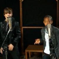 Le duo Justin Bieber/Jaden Smith ... et Tinie Tempah ... le remix vidéo