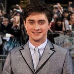 Daniel Radcliffe ... ses déclarations sur l'après Harry Potter