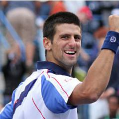 Novak Djokovic ... il remporte le tournoi d'Indian Wells