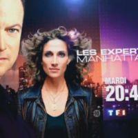 Les Experts : Manhattan sur TF1  ce soir  ... bande annonce