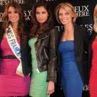 Les Yeux de sa mère ... Une avant-première de stars avec Miss France 2011 et Malika Ménard (PHOTOS)