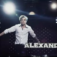 Carré Viiip ... Alexandre se prend pour un Viiip (vidéo)