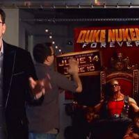 Duke Nukem Forever ... du retard dans la date de sortie (VIDEO)