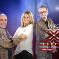 X-Factor 2011 ... fin des auditions mardi ... bande annonce