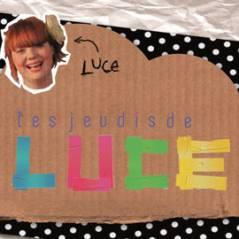 Les jeudis de Luce .... découvrez l'album de Luce