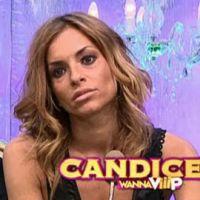 Carré ViiiP ... Candice se transforme en Dalida (VIDEO)