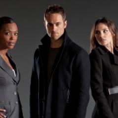 Canal Plus ... les soirées séries du lundi à partir du 18 avril 2011