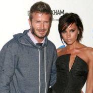 David et Victoria Beckham ... Leur fils veut appeler le futur bébé Justine Bieber Beckham