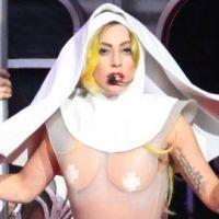 Lady Gaga ... Sa mère veut l'accompagner sur sa tournée pour la surveiller