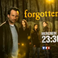 Forgotten sur TF1 ce soir ... bande annonce