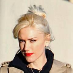 Gwen Stefani ... Retour sur ses grossesses