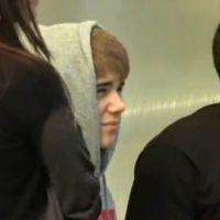 Justin Bieber nouveau crack du Barça (PHOTOS)