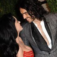 Katy Perry ... Russell Brand veut déjà divorcer