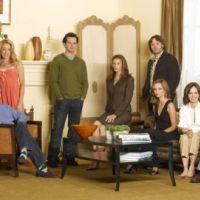 Brothers & Sisters saison 1 ... rediffusion à partir de lundi 11 avril 2011 sur TF1