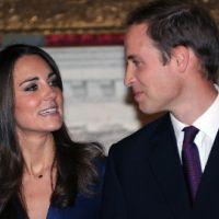 Kate Middleton et Prince William ... Vers un menu so british pour le mariage