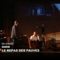 Le Repas des Fauves sur Paris Première ce soir ... bande annonce