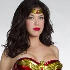Wonder Woman ... trois costumes (sexy) pour l'héroïne