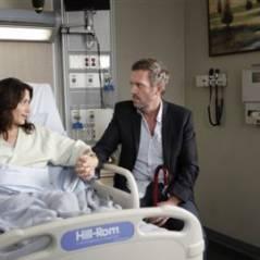 Dr House saison 7 ... une séparation quasi-définitive (spoiler)