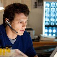 James Franco dans le remake du film ''La Planète des Singes'' ... la 1ere vidéo