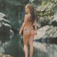 Natalie Portman ... Ses fesses coûtent 400 dollars