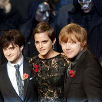 Harry Potter 7 ... une avant première à Paris Bercy pour la partie 2