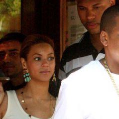 Beyoncé et Jay-Z ... Ils sont à Paris aujourd'hui