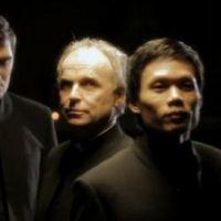 Les Prêtres ... Glorificamus Te (Le Lac des Cygnes), leur nouveau clip (VIDEO)