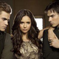 CW ... renouvellement de ses séries phares : Vampire Diaries, Gossip Girl, 90210 et Supernatural