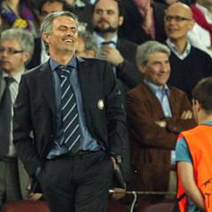 Real Madrid / FC Barcelone ce soir ... c'est déjà chaud entre Mourinho et Guardiola