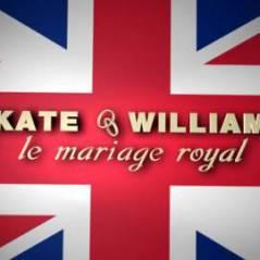 Le mariage royal de William et Kate Middleton ... en prime time sur W9