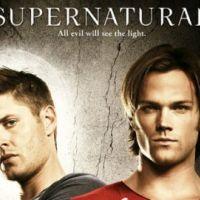 Supernatural saison 7 ... la confirmation de la CW
