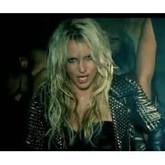 Britney Spears ... Elle offre 3 chansons à Selena Gomez