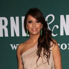 Eva Longoria ... la ''Desperate Housewives'' veut fonder une famille avec Eduardo Cruz