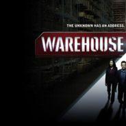 Warehouse 13 saison 2 sur NRJ 12 ... la bande annonce