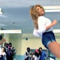 Beyoncé veut qu'on ''Move son body'' ... sa vidéo buzz contre l'obésité