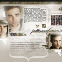 Le site du jeudi ... interview d'Eliza (Pattinson France)