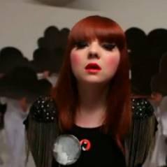 Luce (Nouvelle star) comme on l'aime... Été noir, un premier clip décalé (VIDEO)
