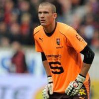 Nicolas Douchez ... Le gardien plante Rennes pour rejoindre le PSG